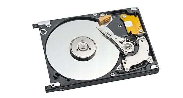 Hard  Drive Reliability